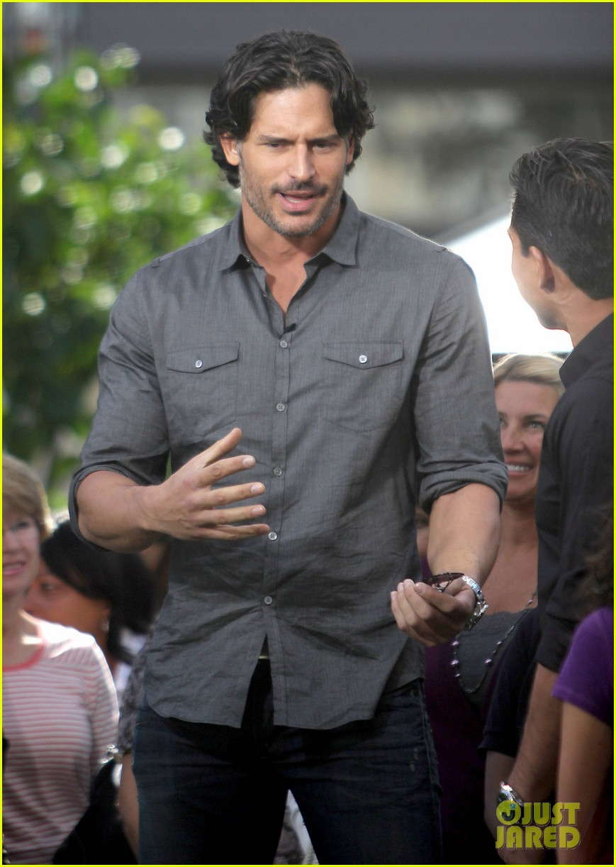 joe manganiello extra appearance 14