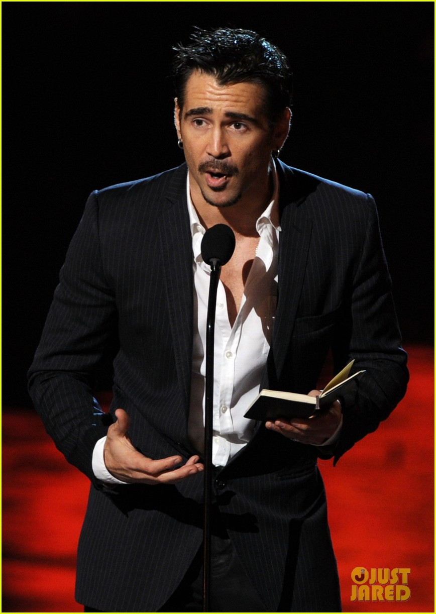 joe manganiello scream awards with pee wee herman 042590371
