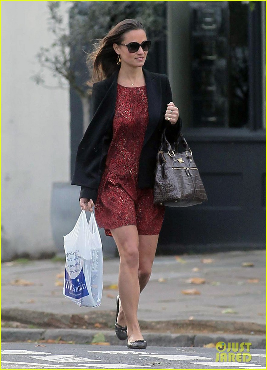 pippa middleton food shopping 09