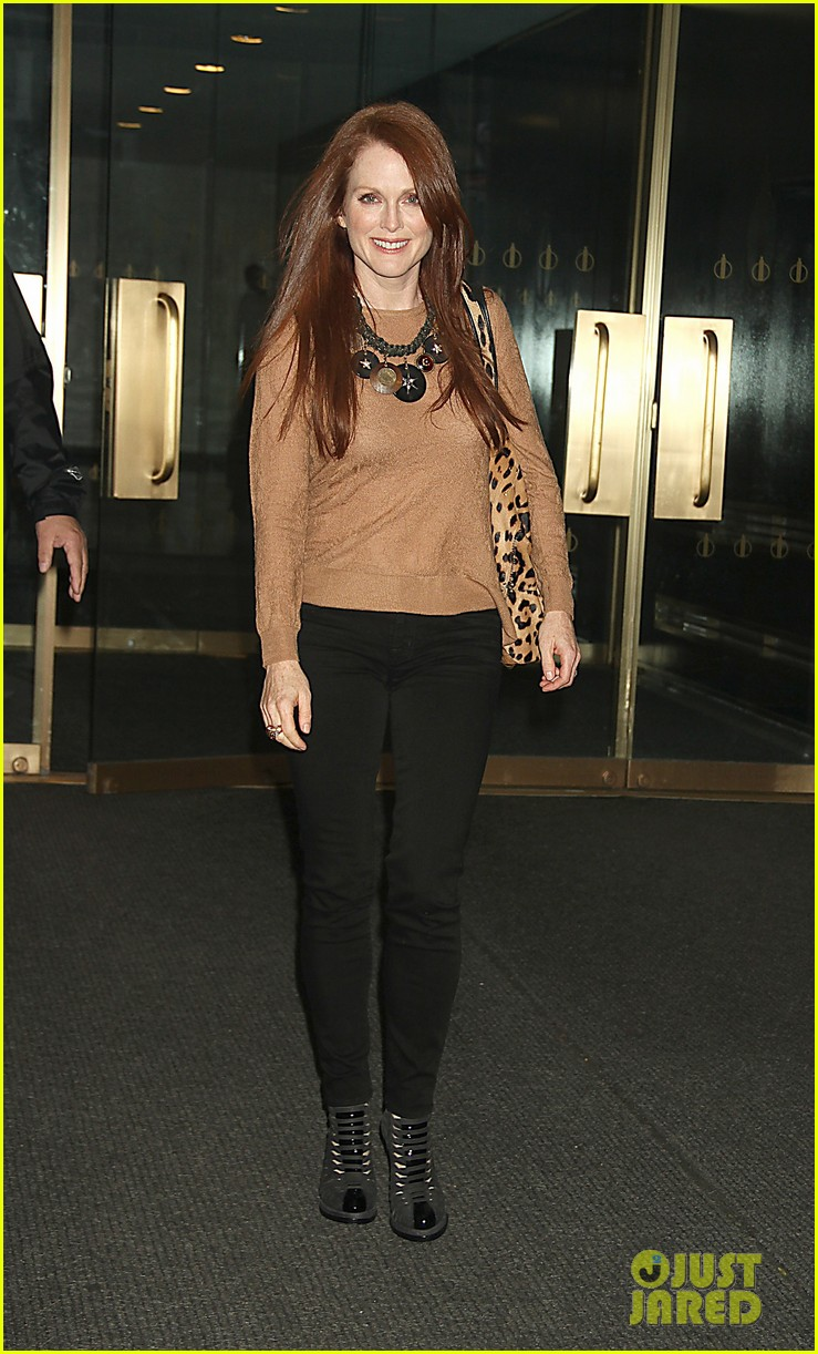julianne moore today show 01