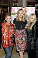 elizabeth mary kate ashley olsen nylon party 08