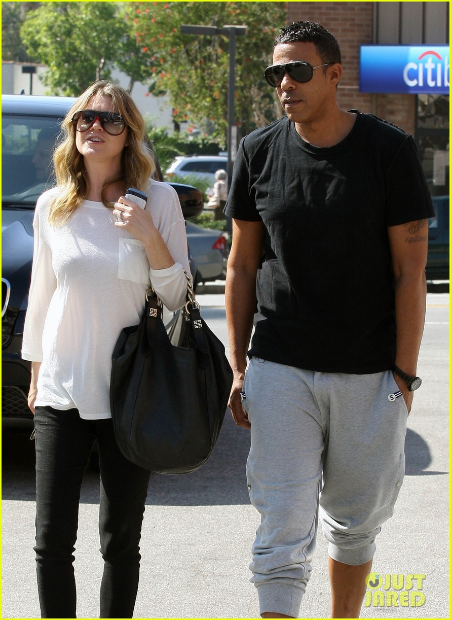 ellen pompeo chris ivery errands 09