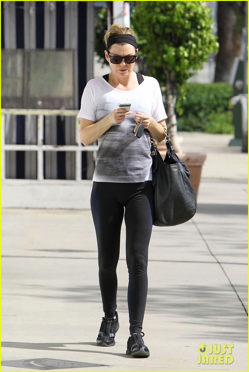 ellen pompeo chris ivery errands 11