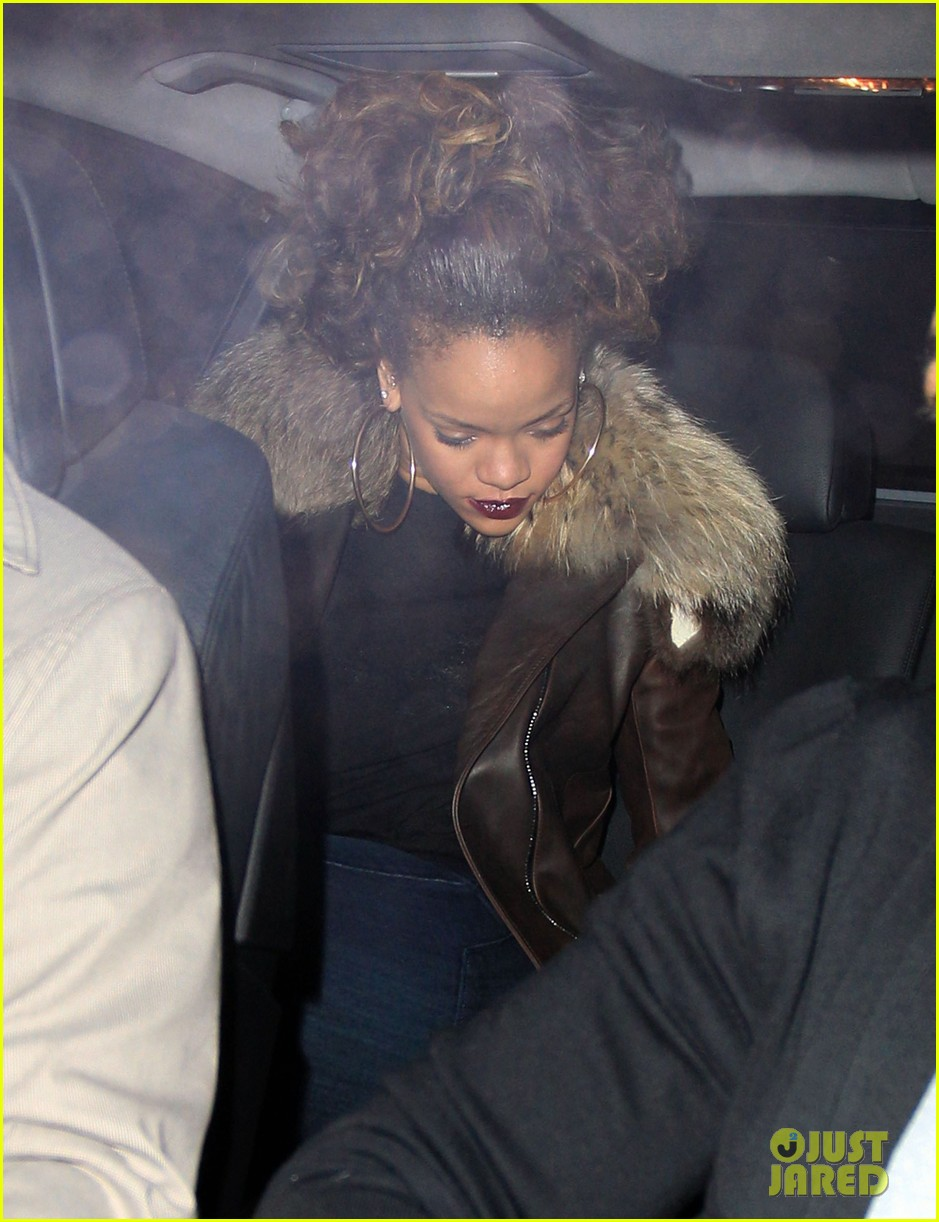rihanna stringfellows london 05