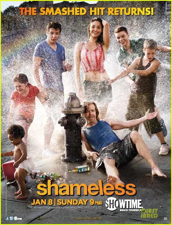 უსირცხვილოები - Shameless / Бесстыдники (2011) / სერიალ უსირცხვილოების ყველა სერია