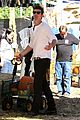 robin thicke paula patton pumpkin patch with julian 16