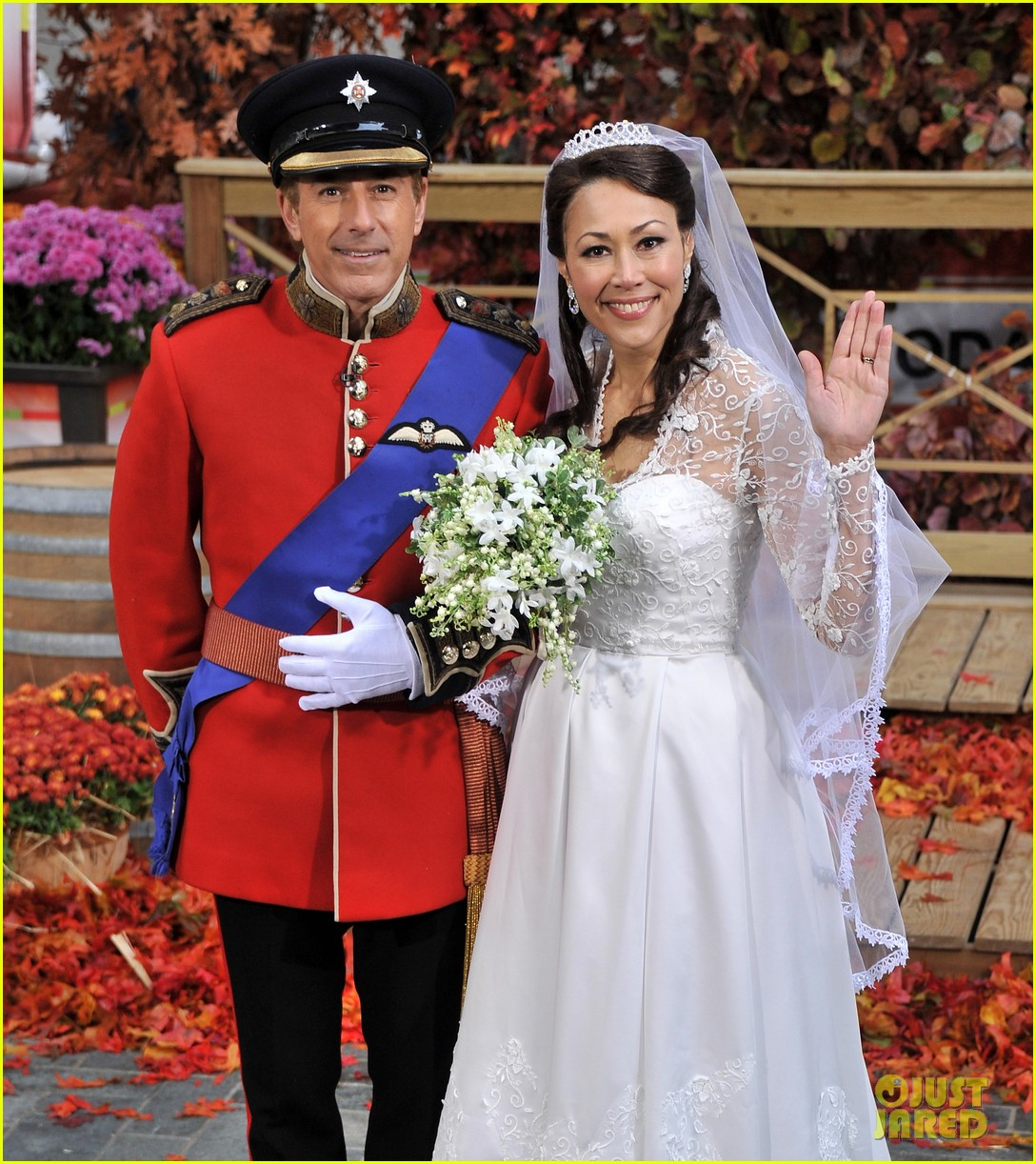 today show halloween kate middleton pippa prince william 042595506
