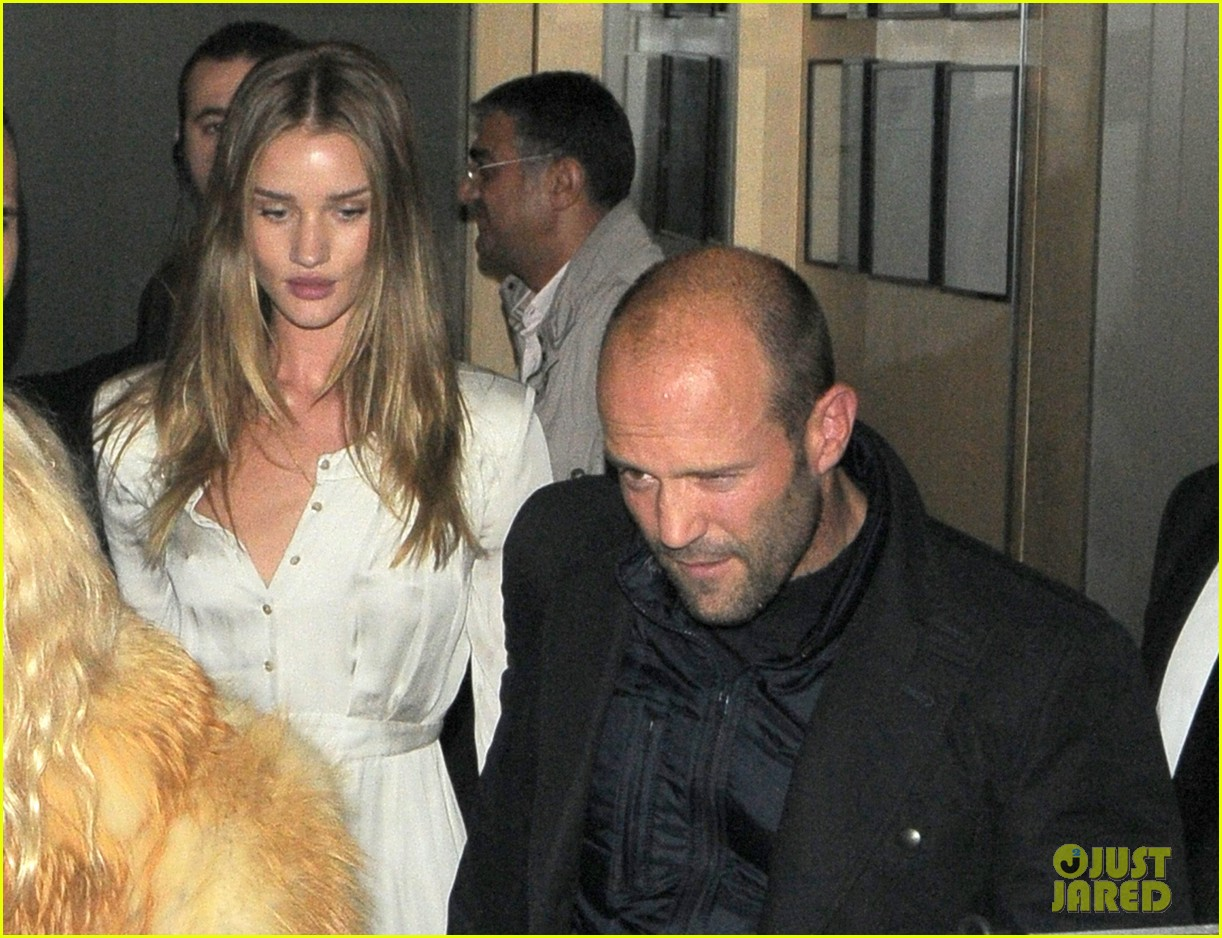 rosie huntington whiteley jason statham nobu lovers 03
