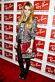 olivia wilde ray ban raw sounds party with emma roberts 20