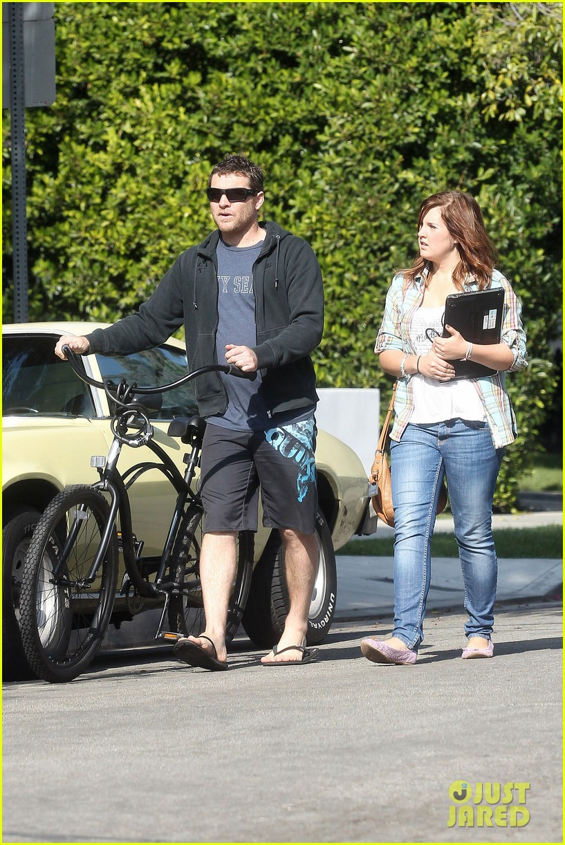 sam worthington bike board shorts 022593833
