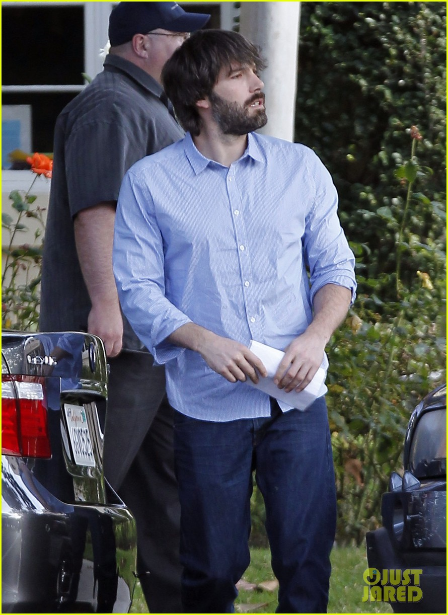 ben affleck violet hug after school 102604753