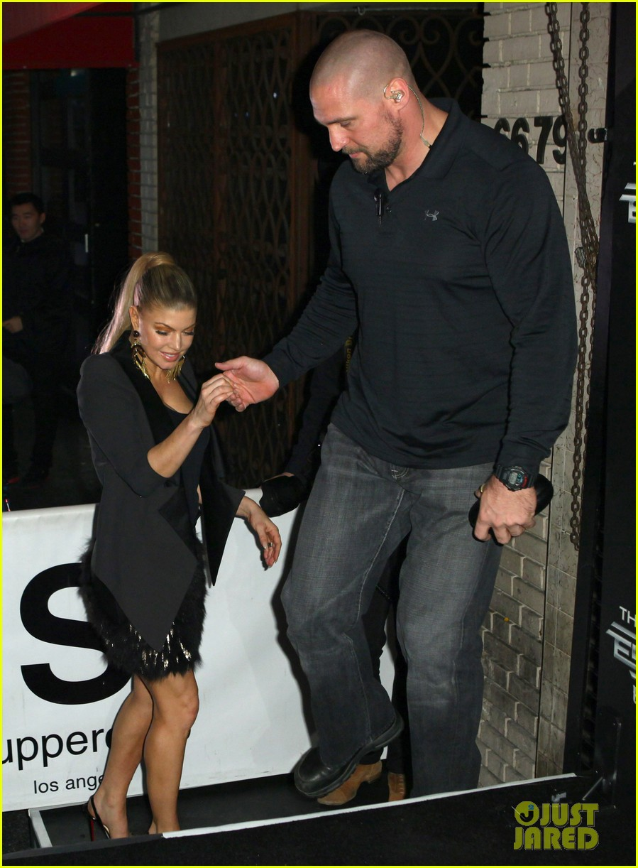 fergie beautiful music josh duhamel 03