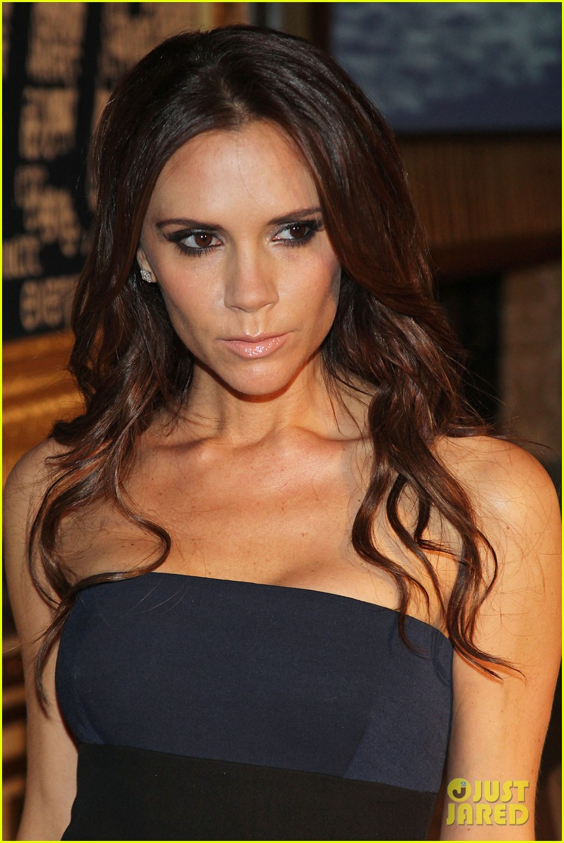 victoria beckham wwd apparel retail summit 13