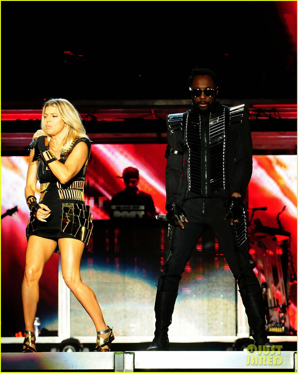 fergie bep farewell concert 19