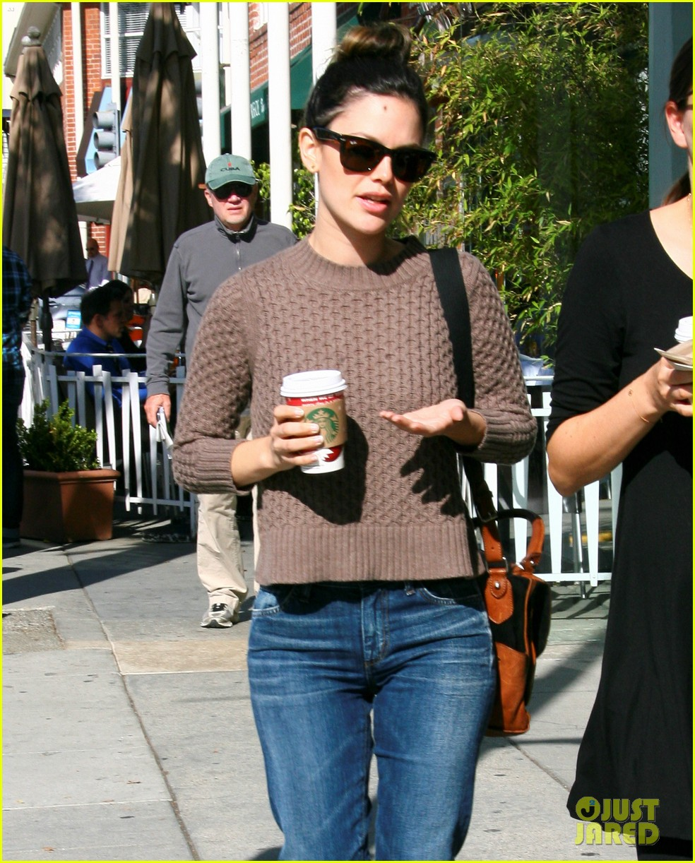 rachel bilson coffee 02