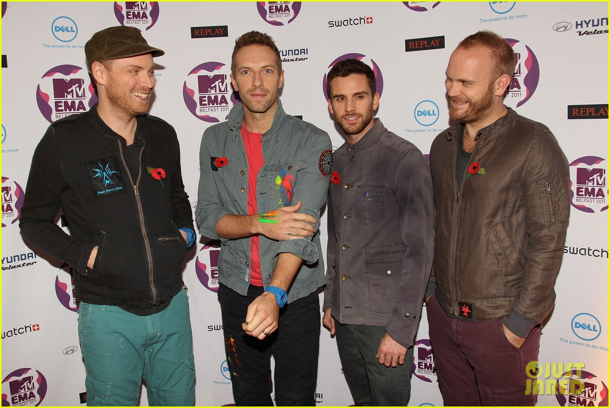 coldplay 2011 mtv emas 022597460