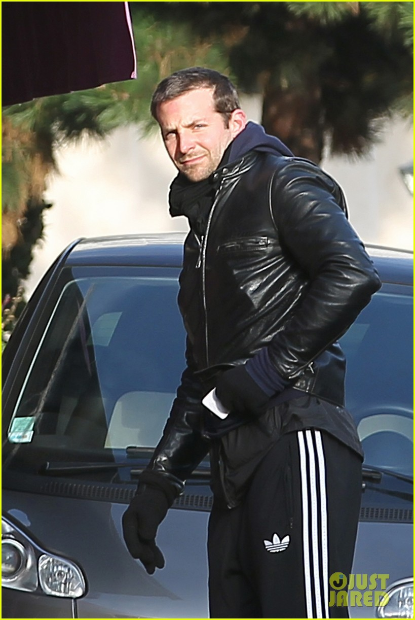 bradley cooper out and about in paris 11