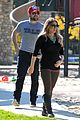 hilary duff park mike comrie 12