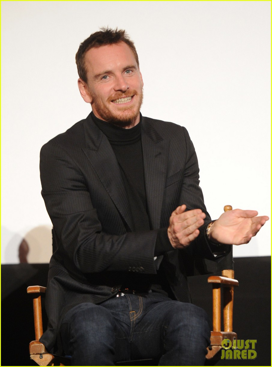 michael fassbender ewan mcgregor haywire screening 05