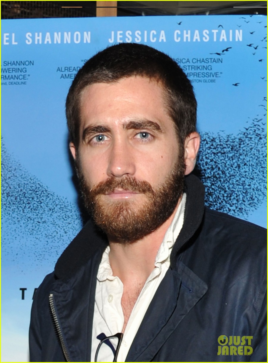 Jake Gyllenhaal: 'Take...