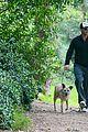 jon hamm jennifer westfeldt dog walk 04