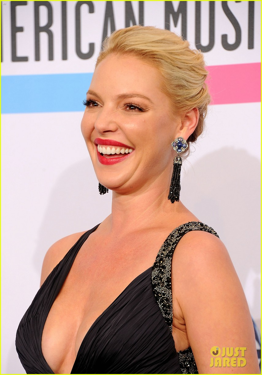 katherine heigl josh kelley amas 2011 10
