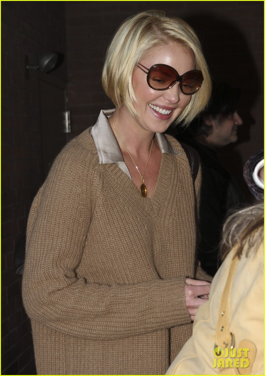 katherine heigl lollipop 062600697