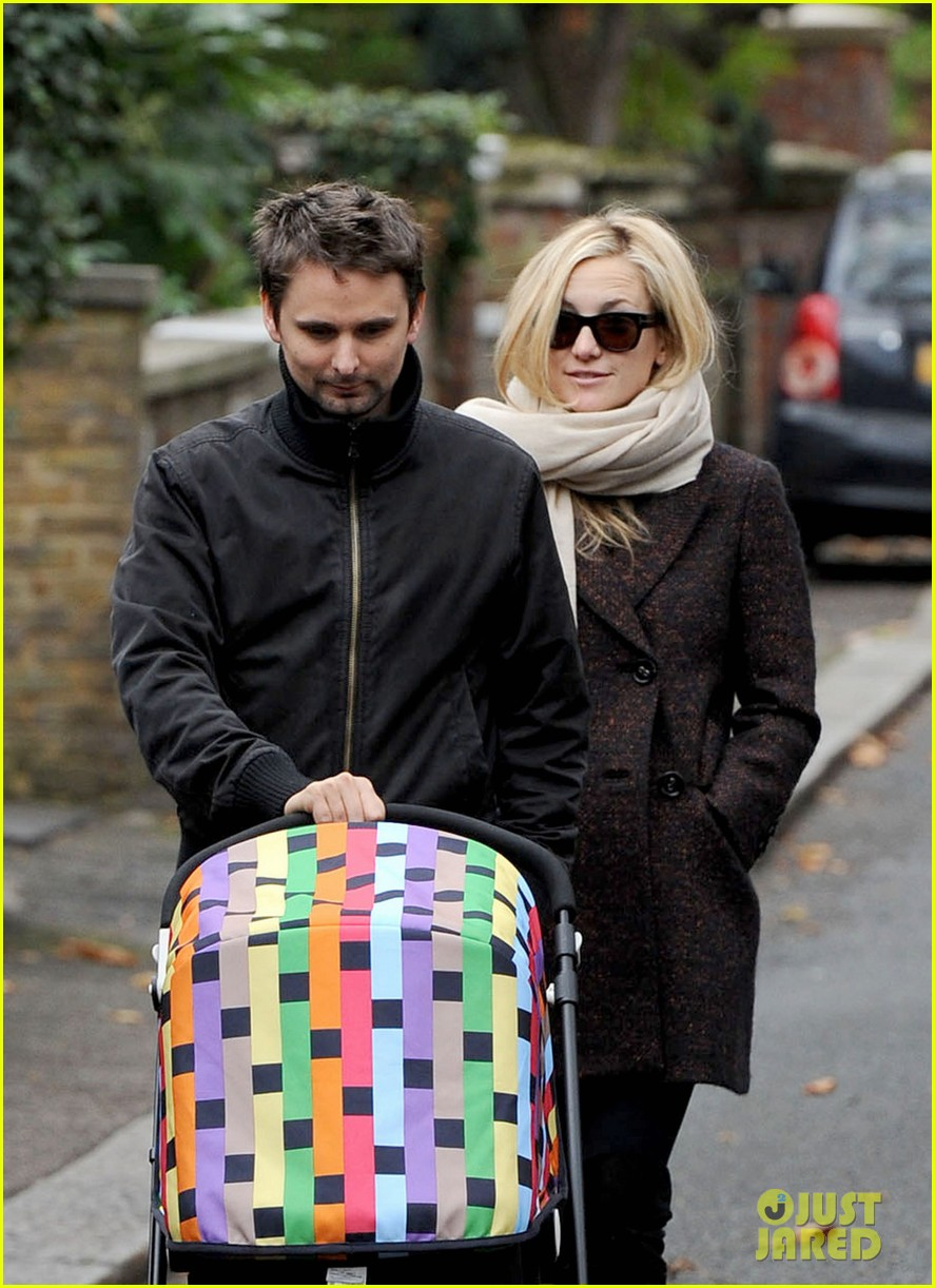 kate hudson matt bellamy bing london 01