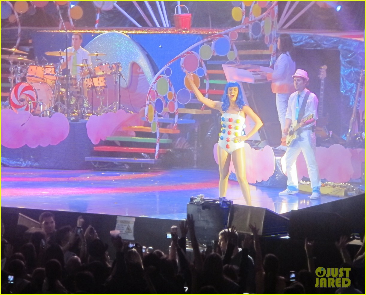 katy perry madison square garden 04