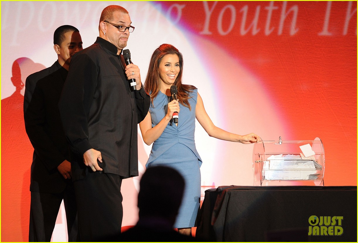 eva longoria fulfillment fund stars gala 02