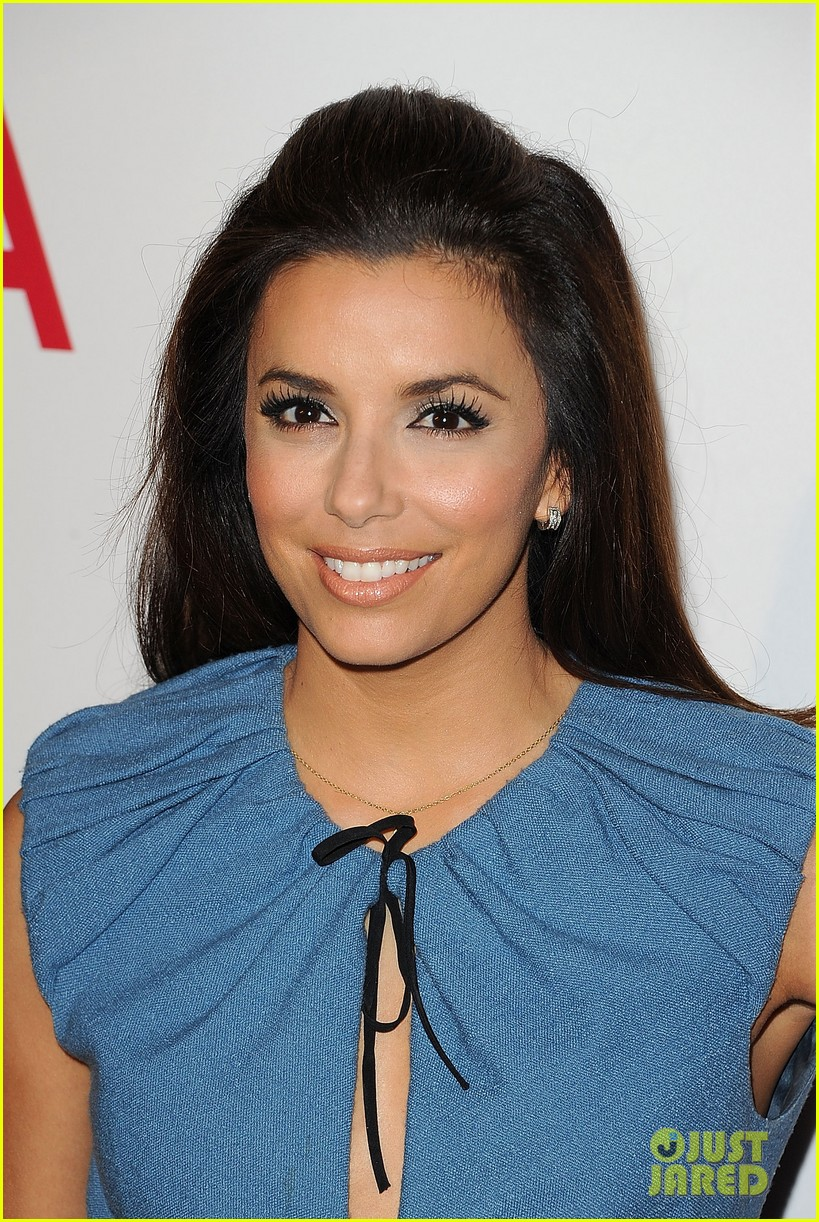 eva longoria fulfillment fund stars gala 10