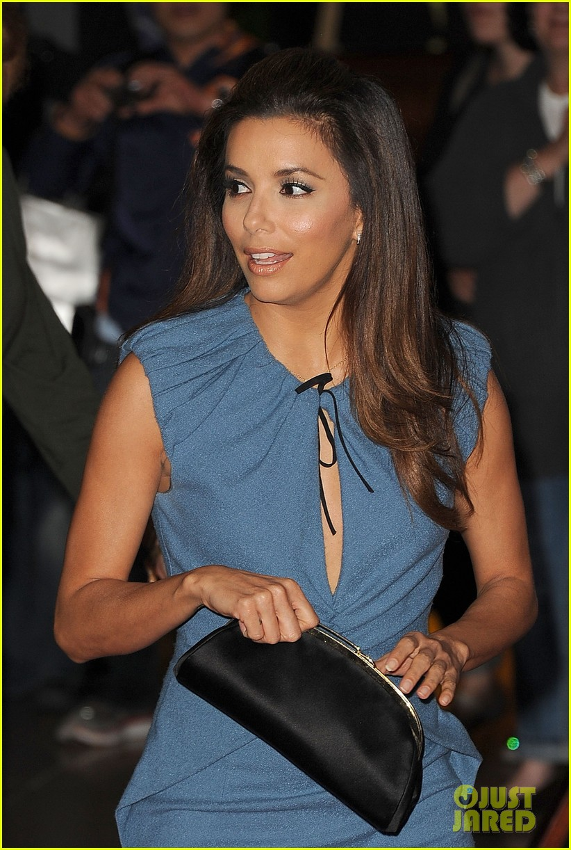 eva longoria fulfillment fund stars gala 15