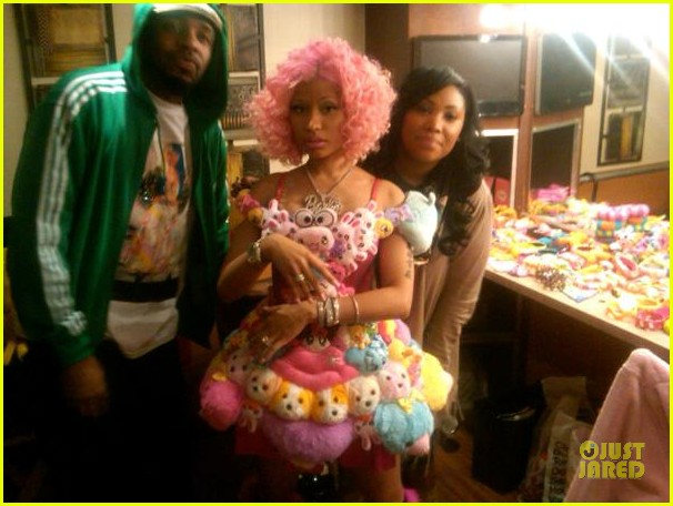 nicki minaj smith family 01