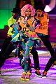 nicki minaj kanye west jay z vs fashion show 21