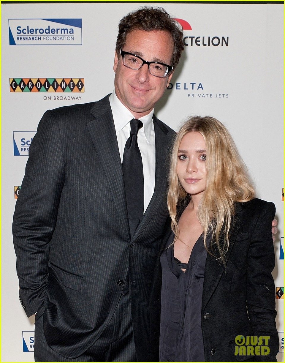 ashley olsen bob saget cool comedy hot cuisine 04