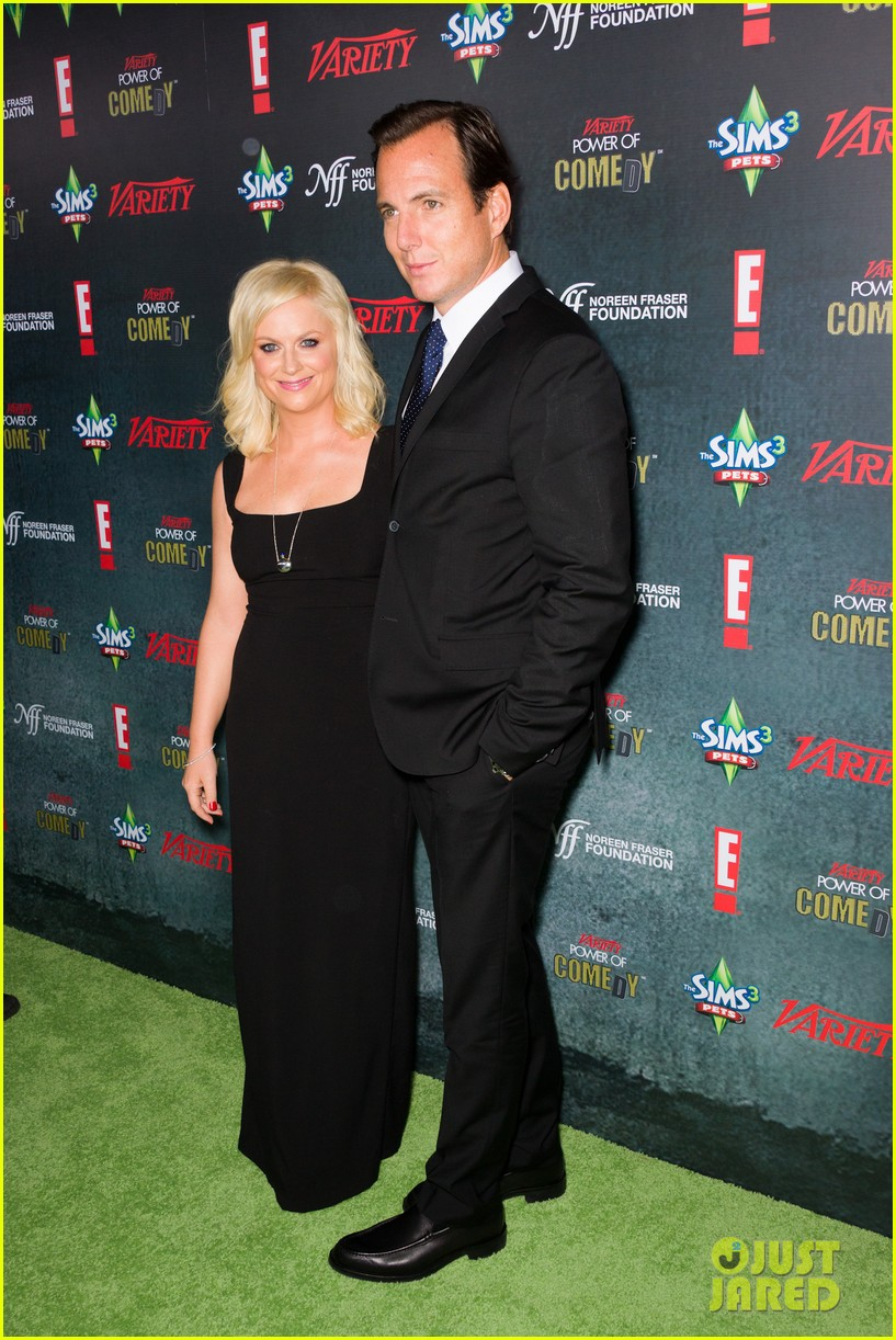 amy poehler will arnett power comedy 06