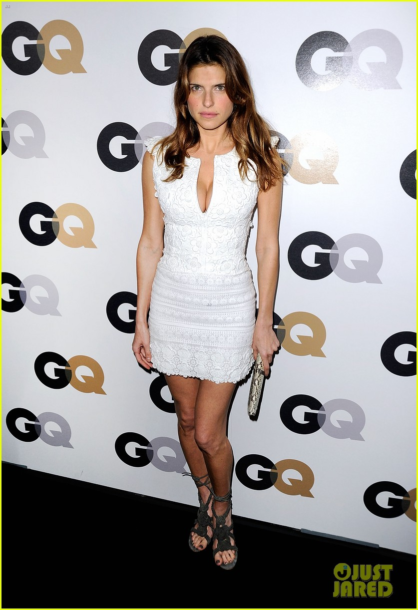 emma roberts minka kelly gq men of the year party cuties 052601631
