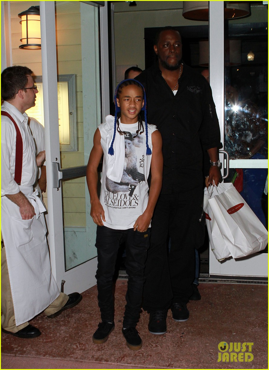 will smith jaden miami 01