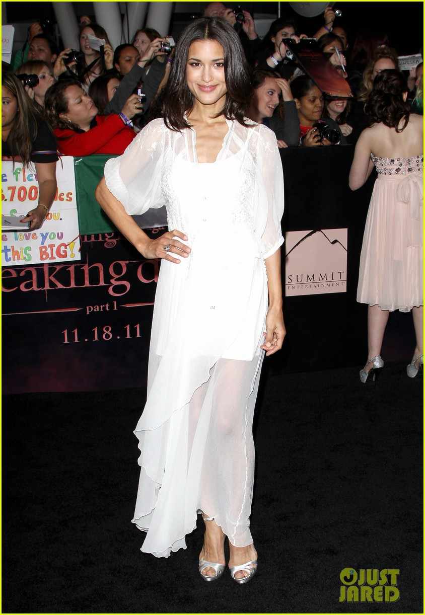 willow smith breaking dawn premiere 13