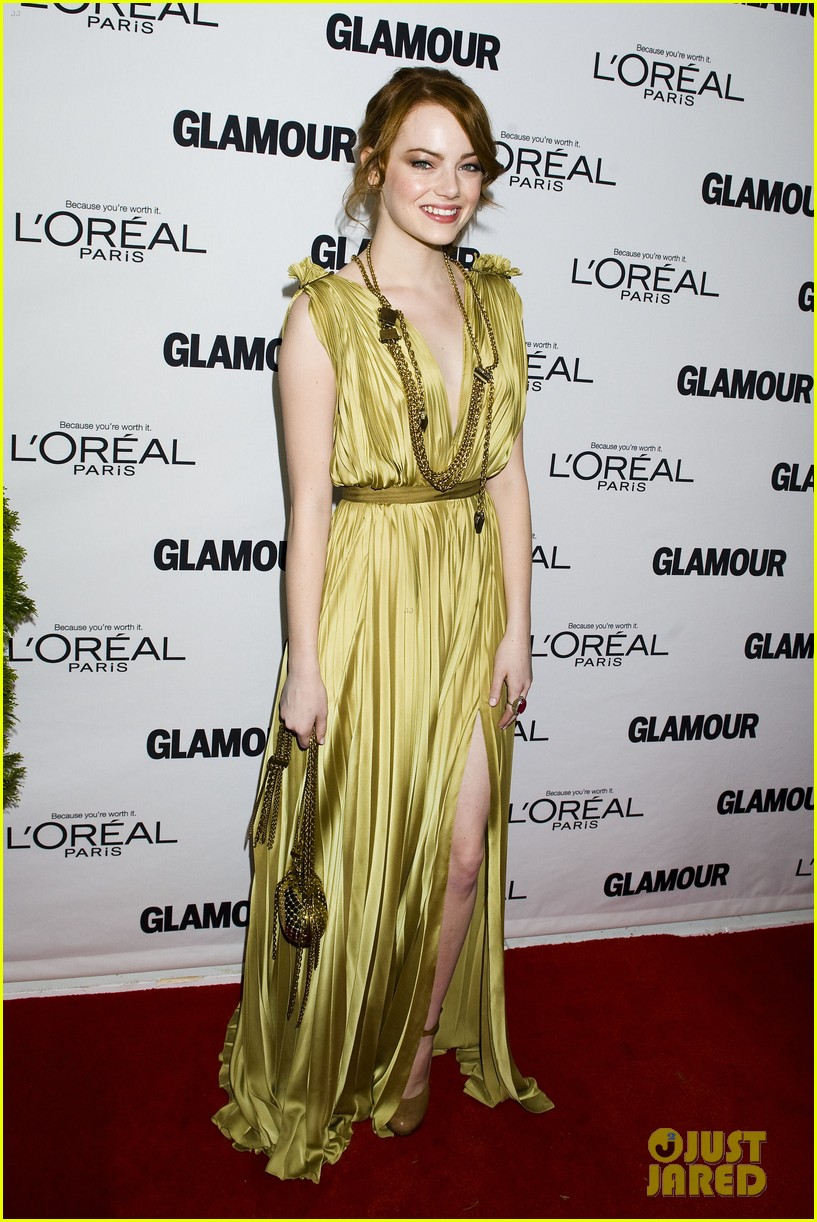 emma stone glamous awards 05