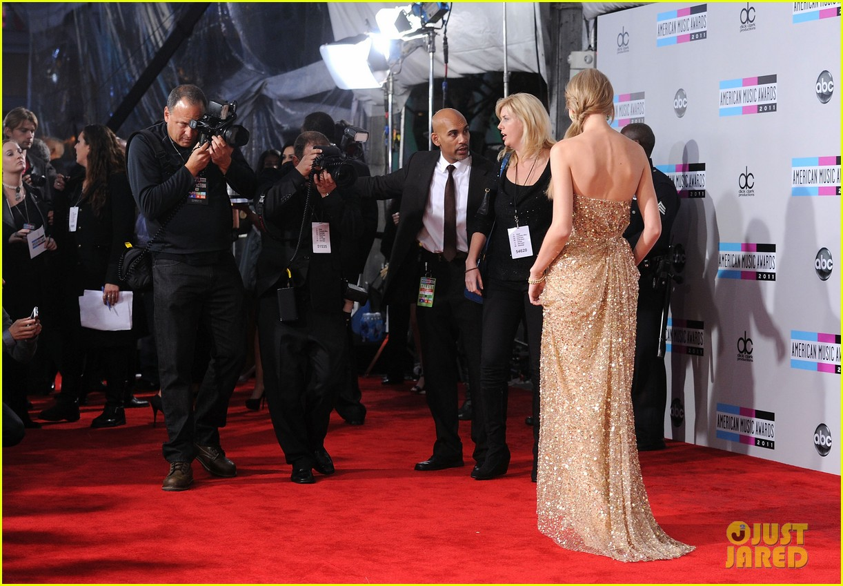 taylor swift amas 2011 03
