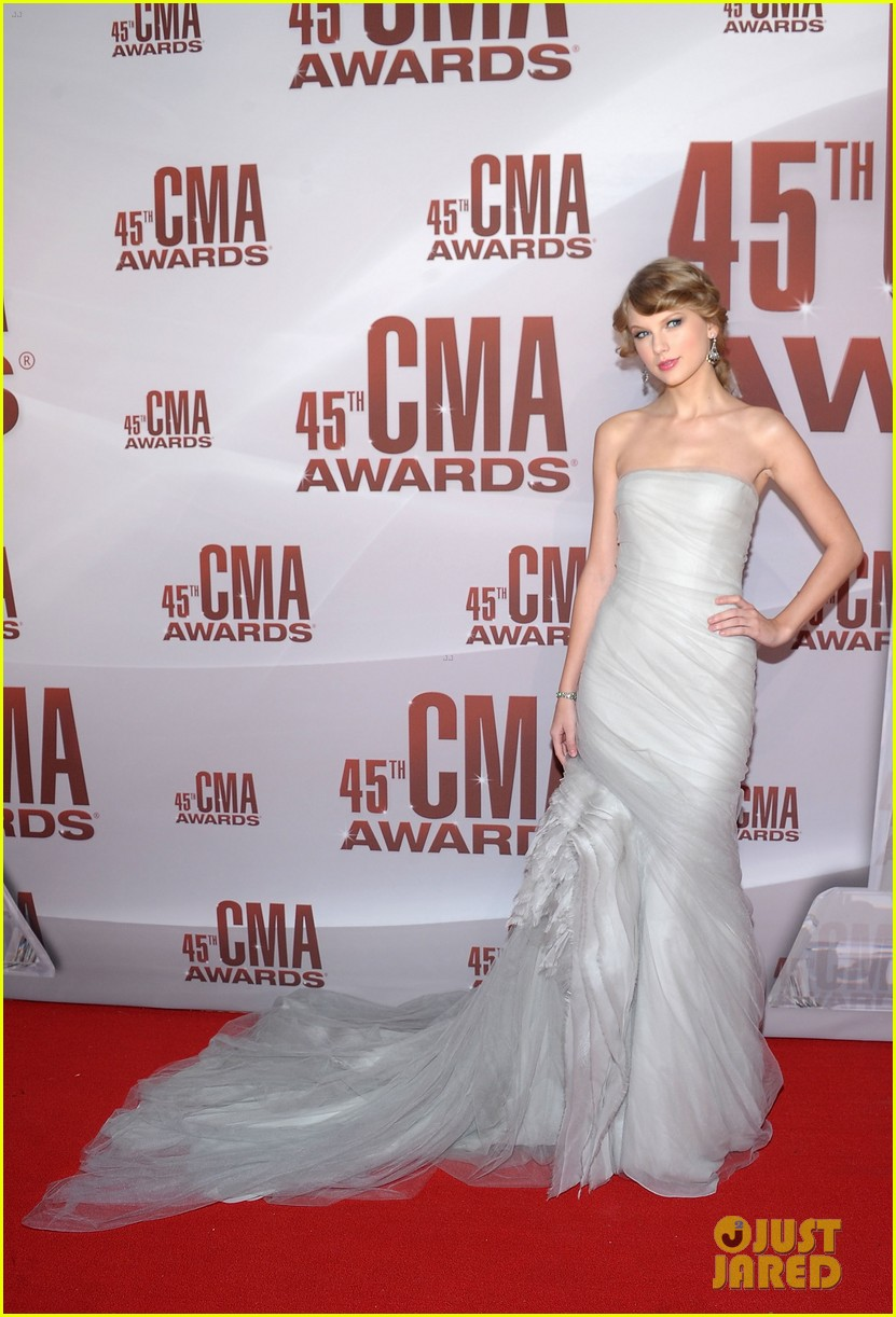 taylor swift cma awards 2011 04