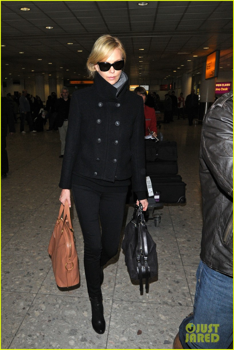 charlize theron hello heathrow 03