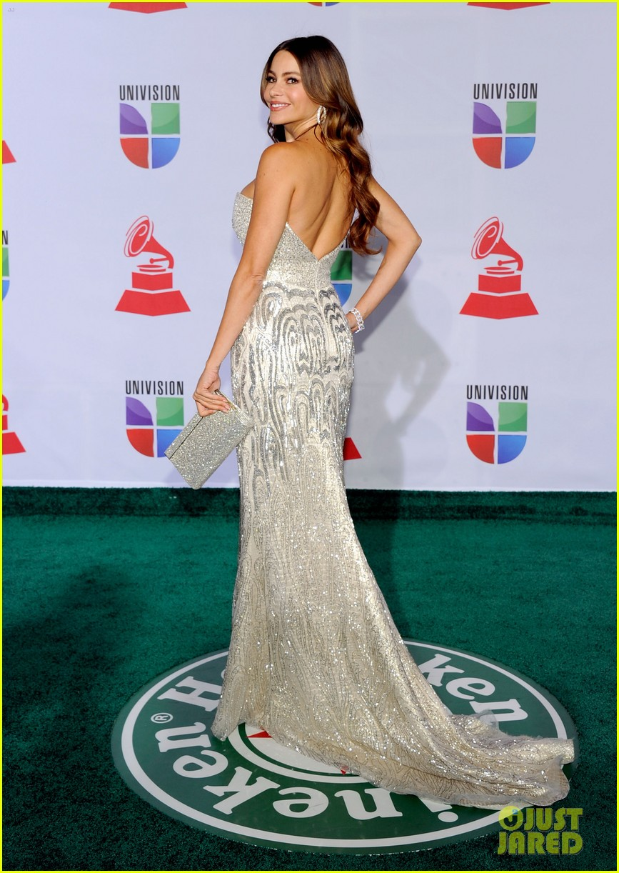 sofia vergara music awards 10