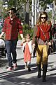 jessica alba christmas weekend brunch 15
