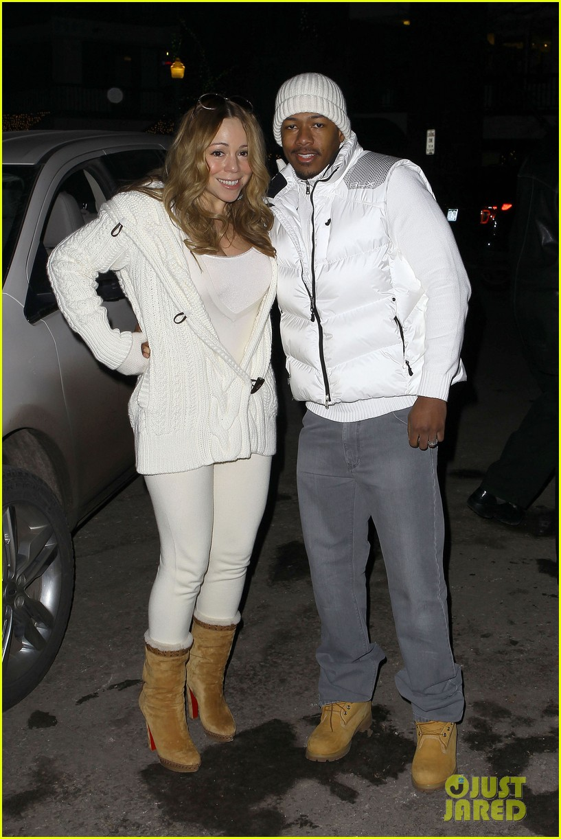 mariah carey aspen twins nick cannon 15
