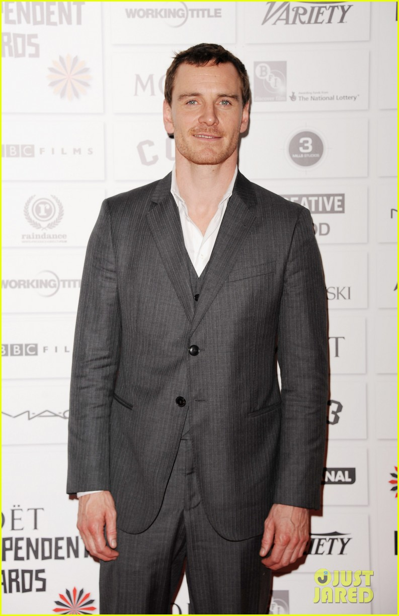 bradley cooper michael fassbender british independent awards 10