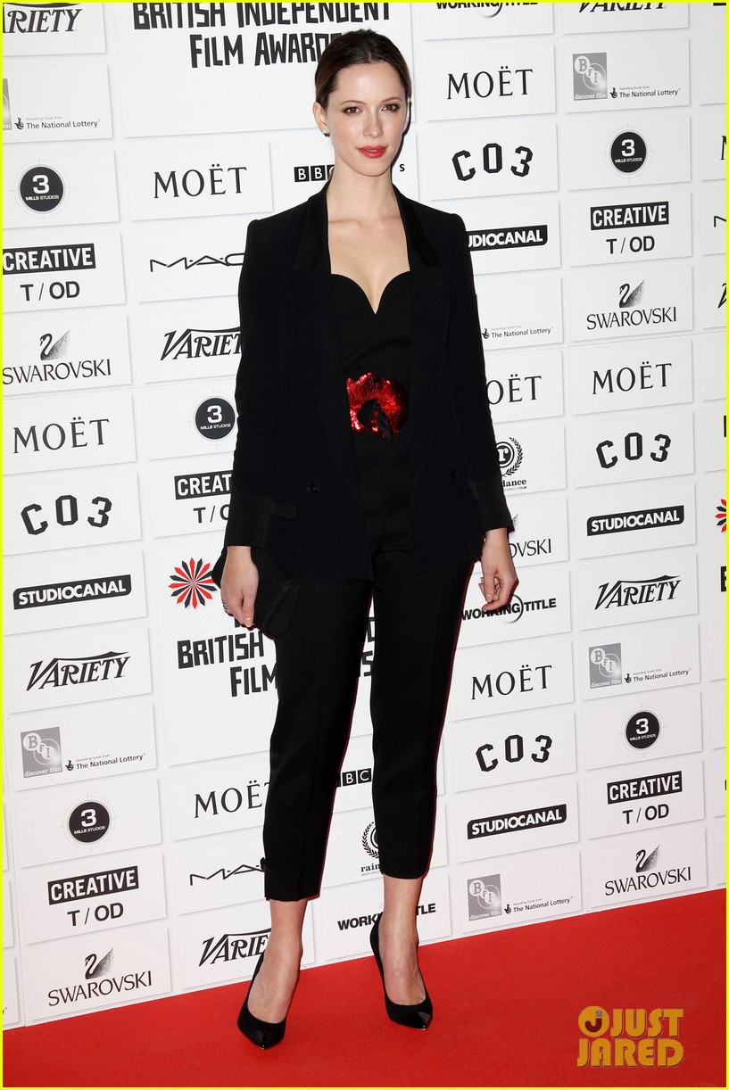 bradley cooper michael fassbender british independent awards 11
