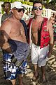 simon cowell shirtless barbados 07
