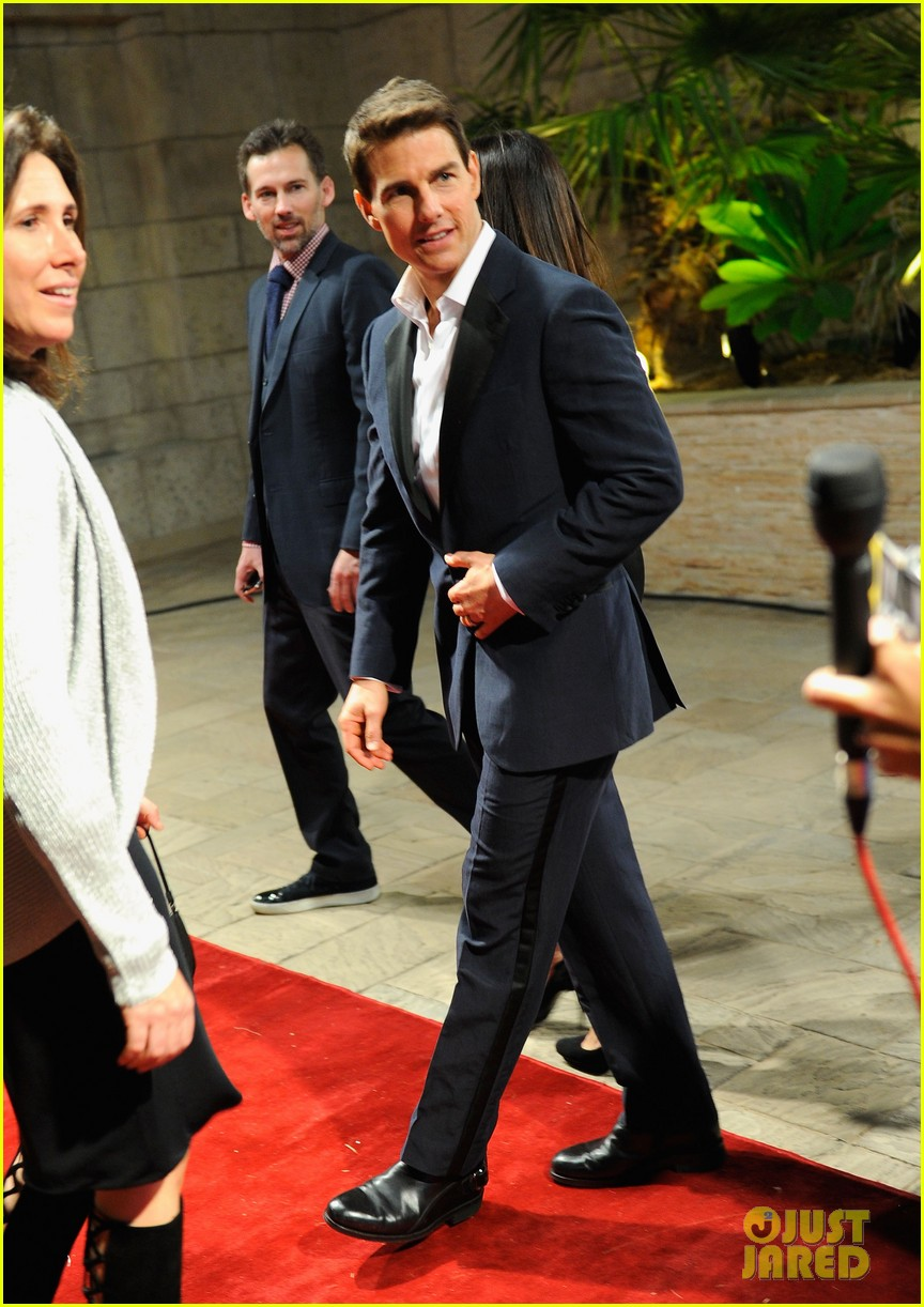 tom cruise mission impossible ghost protocol dubai 09